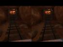 Cmoar Roller Coaster VR Google Cardboard 3D SBS 1080p Virtual Reality