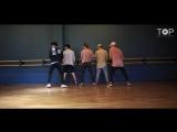 [VK] Newton - Dance Practice (GOT7 - Hard Carry)
