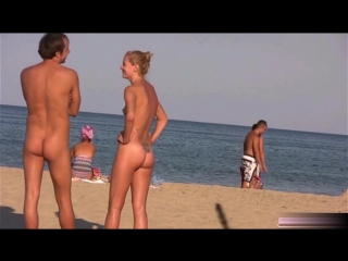 Candid Nudists 12
