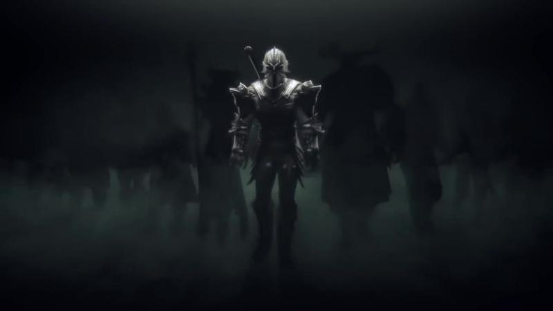 Dragon Age Inquisition New Cinematic Trailer - (2014) 【Movie Scene HD】