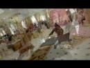 Танец с кинжалами. Ансамбль ASSA. Лезгинка в Оренбурге.