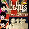 """The Beatles Party в Пабе """"ИРЛАНДЕЦ""""! 14\10\17!"""