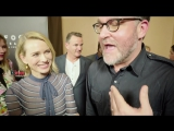 The Book of Henry _ Naomi Watts  Colin Trevorrow Interview _ CinemaCon 2017