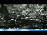 30 апреля 1945 года советские солдаты водрузили знамя Победы над Рейхстагом