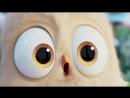 Милый мультфильм о дружбе цыпленка и червяка - ТВфру