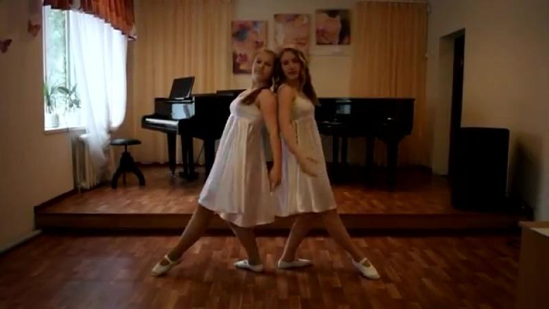 Сольный концерт Русланы Цветковой (выпускницы вокально-хорового отдела)