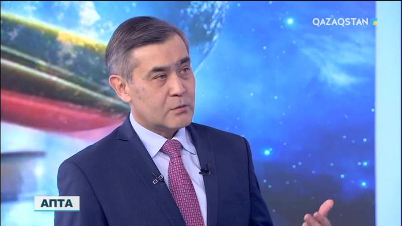 Министр Нұрлан Ермекбаев: Қазақстан өзінің ислам мектебі болуына лайықты