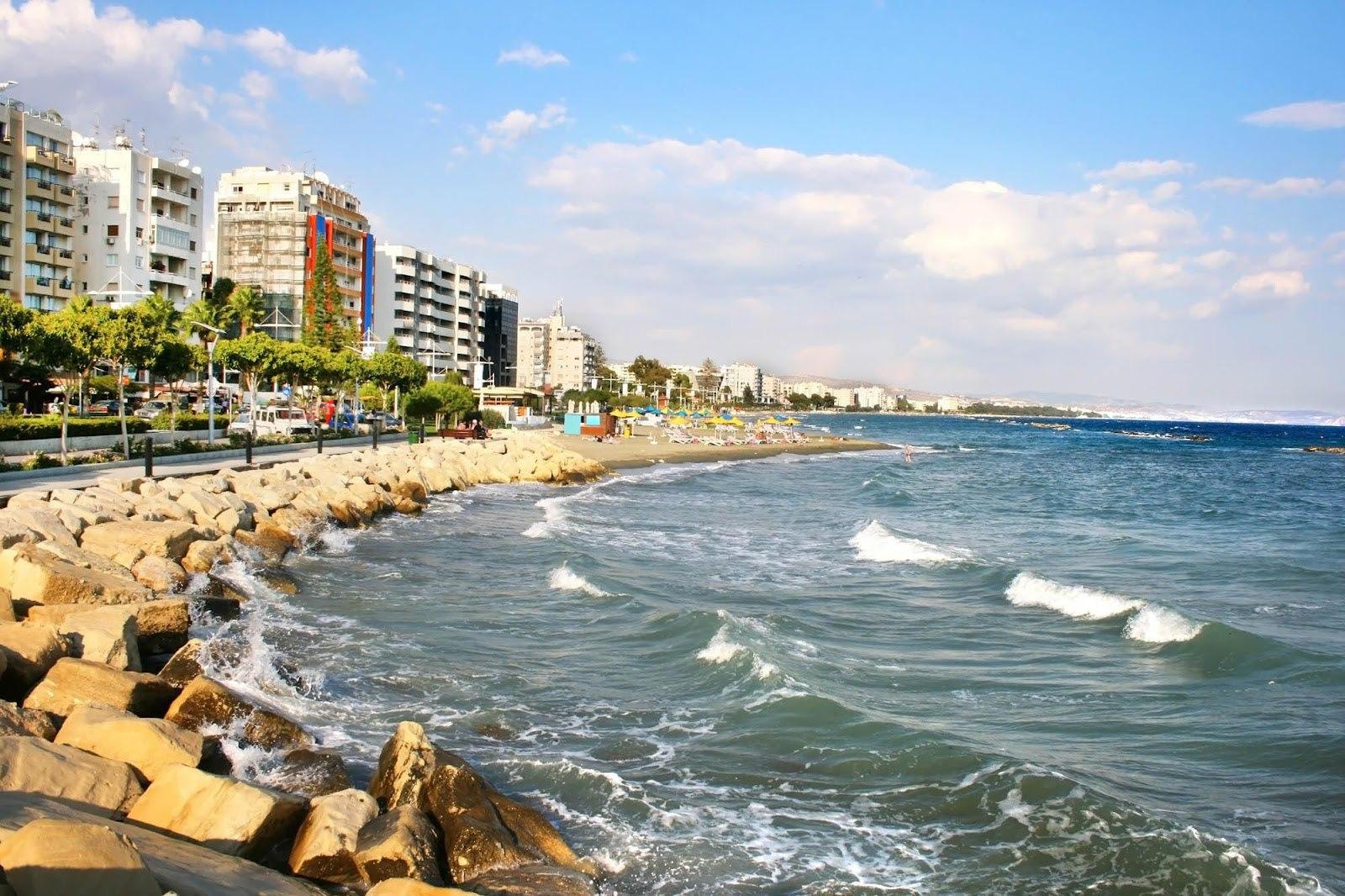 Кипр, Лимассол на 9 дней, завтрак+ужин за 24104 руб. с человека!