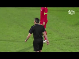 РОСТОВ 1:0 УФА РФПЛ 25 тур ОБЗОР МАТЧА 25.04.2017 HD