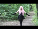LOLITA STYLE (part 2 Lolita in the woods)
