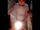 Сегодня значимая дата, первый юбилей 5лет, и 1й Купить свечи в Казани 05.10.2017