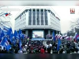 ГТРК ЛНР. Вести. 16 марта 2017