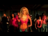 Бритни Спирс  Britney Spears - Im A Slave 4 U (HD 720p) клип