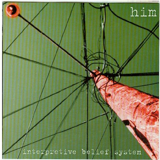 HIM альбом Interpretive Belief System