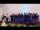 Бог мой Единый ,Святый и Сильный, я Тебя люблю и Тебе пою!
