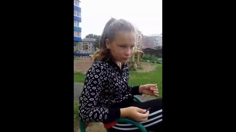 Вероника Сухова - Live