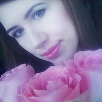 Алинка Кудряшова