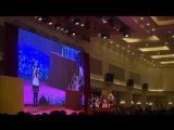 Небольое видео про Новый Год и Рождество в Китае и Китайской компании или работа и отдых ВЛОГ