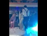 Танец молодых🙂