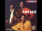 Voyage - Souvenirs  From East To West