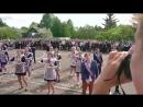 25 мая 2017 Вальс на Последний Звонок Школа №2 Велиж