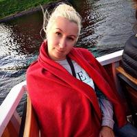 Янина Чернякова