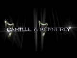 SMOKE ON THE WATER (Deep Purple) Harp Twins - Camille and Kennerly HARP ROCK_METAL