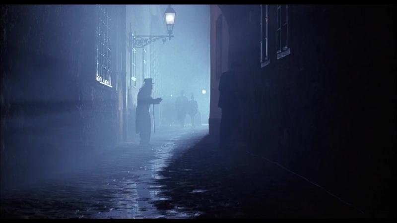 Роберт Льюис Стивенсон. На Грани Безумия. (1989.г.)