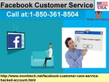 Can I gain Facebook Customer Service 1-850-361-8504 from anywhere