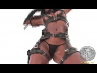 Rita G. Monster Truck Movie (Part 1)