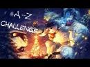 GEB: [A-Z] Challenge | [А-Я] Челлендж | Grandmaster Ranked Duel 1x1