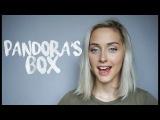 IDIOM: PANDORA'S BOX