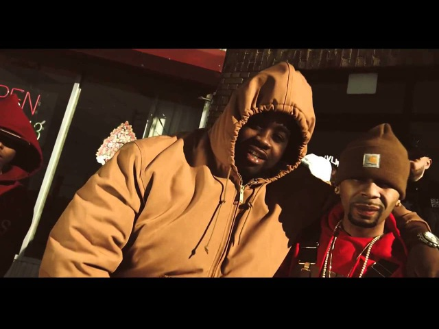 S.B.O.E. - S.O.N.Y. [Slow Bucks Submitted] [HD]
