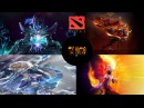 Dota 2 - The International 2017, Стезя Волнореза