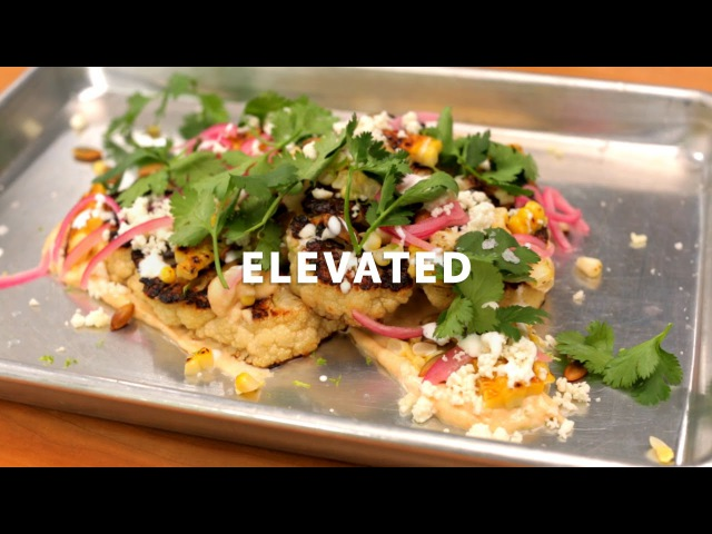 Facing Down Demons with Chef Philip Speer Elevated