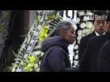[TD영상] 故 종현(SHINee Jong hyun) 빈소 인순이-이승철-강호동 등, 늦은 밤까지 이어진 조&#4