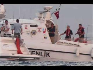 Kıvanç Tatlıtuğ ve Çağatay Ulusoy'a şok baskın /Temmuz 2017