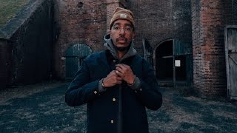 Oddisee - NNGE (feat. Toine) || Official Video