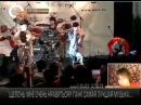 Слот - презентация альбома 2 войны (feat. Теона Дольникова) (О2TV 2006) Pt. 1