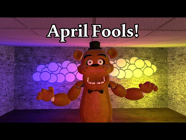 GMod Idiot Box 14.5 (April Fools 2015)