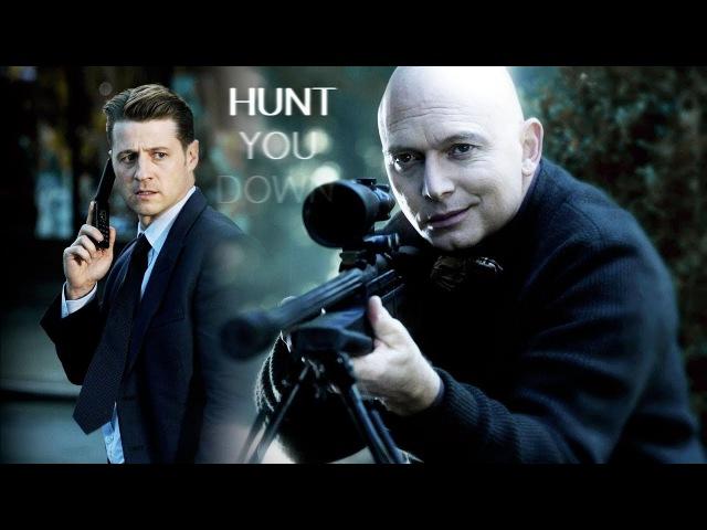 Professor Pyg Jim Gordon | Gotham | Hunt you down (4x11)