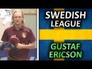 OX-шиповик Gustaf Ericson vs A. Ericsson в клубном чемпионате Швеции 2017-04