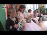 Ольга Макеева поздравила с праздником детей из кардиоревматологического санат ...