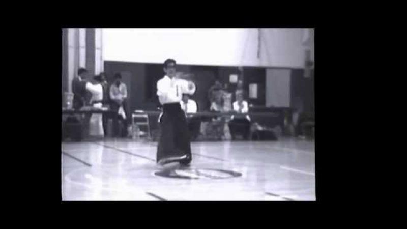 APKS | Karate Shukokai - Japan 1981 - Soke Chojiro Tani | kata