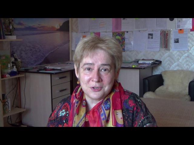 Виктор Пошетнев. 09.12.17. Миронова В.Ю. о любителях фото