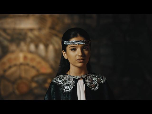 🏔 Silva Grigoryan - Poqrik Zinvor(official video HD)