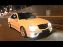 Музыка в машину l MiyaGi Эндшпиль - Фая l Mercedes Benz W211 AMG