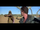 Mad Max 2: The Road Warrior [1981] scene -- Max Meets the Gyro Captain