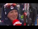 Biathlon - CM F - Le Grand-Bornand Dorin-Habert «Jai vraiment ramassé»