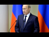 Путин о борьбе с коррупцией и истинных мотивах государства | Путин ИНФО